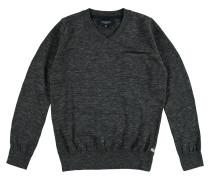 Pullover Steven Nacht grau