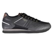 Sneakers Triumph Schwarz