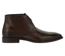 Schuhe Ripasso Dunkelbraun