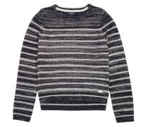 Pullover Flore Stripe Marine