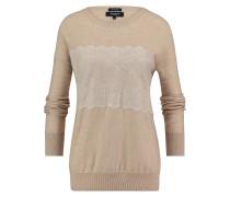 Pullover Beloit Lace Beige