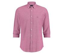 Hemd Mercer Darvy Custom Fit Dark Pink