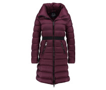 Daunenjacke Cathalina Dark Red