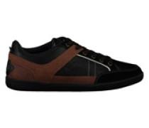 Sneakers Bradfort Schwarz