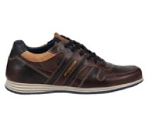 Sneakers Jairison Dunkelbraun