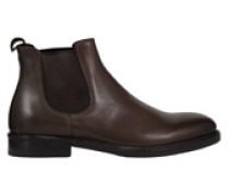 Stiefel Lucca Tobacco Brown