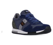 Sneaker QUINCY NAVY