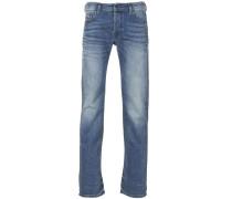 Diesel  Bootcut Jeans ZATINY