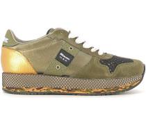 Sneaker 6FWOFASRUN/CAM Sneakers Frauen Olive