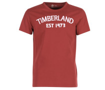 T-Shirt SS KENNEBEC RIVER TBL 1973 TEE