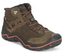Schuhe WANDERER MID WP