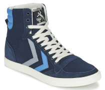 Sneaker TEN STAR DUO CANVAS HIGH