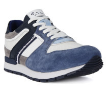 Sneaker HARMONT BLAINE ALLACCIATA