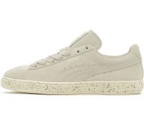 Sneaker Suede Mono Speckle