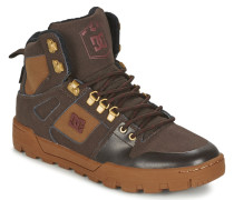 DC Shoes  Stiefel SPARTAN HIGH WR M BOOT XCCR