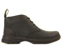 Dr Martens  Stiefel Emil Brown Vancouver