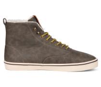 Sneaker Brooklyn Mid
