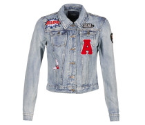 Jeansjacke CHRIS