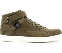 Sneaker FMDEA4 LEP12 Sneakers Man Taupe