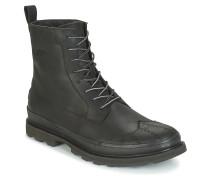 Stiefel Madson Wingtip Boot Waterproof
