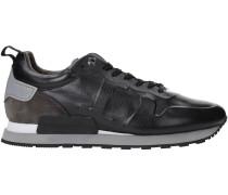 Sneaker L401020 Sneakers Herren BLACK