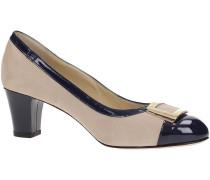 High Heels V12308 Pumps Damen MIX BLUE