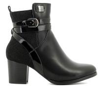 Stiefelletten 1723 Ankle boots Frauen Black