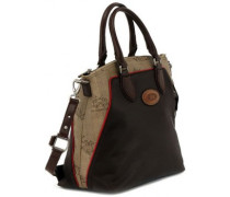 Handtaschen TOTE LADY BROWN