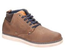 Wrangler  Stiefel WM152060 Desert Boot Herren Leder