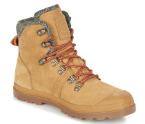 Stiefel PALLABROUSSE HIKING