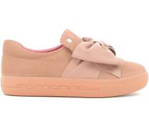 Mokassins PIFYM9608WSA6800 Slip-on Frauen Pink