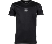 T-Shirt Team Apparel Supporters Jersey Oakland Raiders