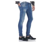 Slim Fit Jeans JH711POWWT369NB
