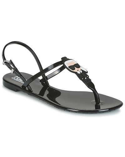 Sandalen JELLY KARL ICONIK