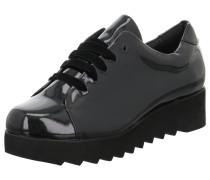 Schuhe Udele 01 Damen Lack-Halbschuhe