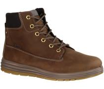 Sneaker Derek 5021200262- Kinderschuhe Gefütterte Kinderstiefel 18 - 42