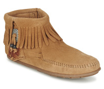 Stiefel CONCHO FEATHER BOOT