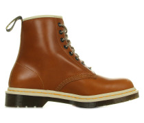 Stiefel 1460 Oak Analine