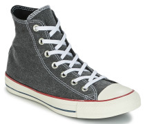 Sneaker Chuck Taylor All Star Hi Stone Wash