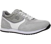 Sneaker L1080202 Sneakers Herren Wildleder