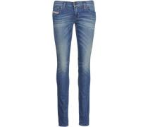 Diesel  Slim Fit Jeans GRUPEE