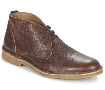 Selected  Stiefel SHHNEW ROYCE LEATHER BOOT NOOS