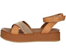 Sandalen 7460 Sandale Frau Leather