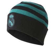 Mütze Real Madrid 3-Stripes Woolie