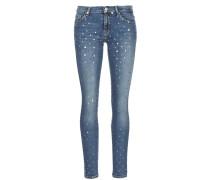Slim Fit Jeans TOPOS