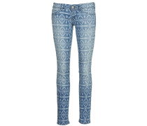 Slim Fit Jeans Gina