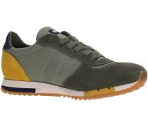 Sneaker 7FQUINCY01/SPI Sneakers Herren MILITARY GREEN