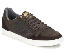 Sneaker TEN STAR MONO OILED LOW