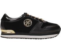 Sneaker FLROM3-FAB12 Sneakers Damen BLACK