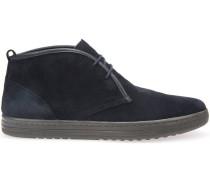 Stiefel U64W1C 00022 Ankle Man Blue